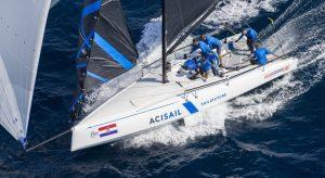 ACI Sail predstavljen u glasovitom jedriličarskom klubu Real Nautico De Palma