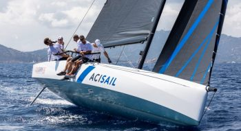 ACI Sail – The future of sailing