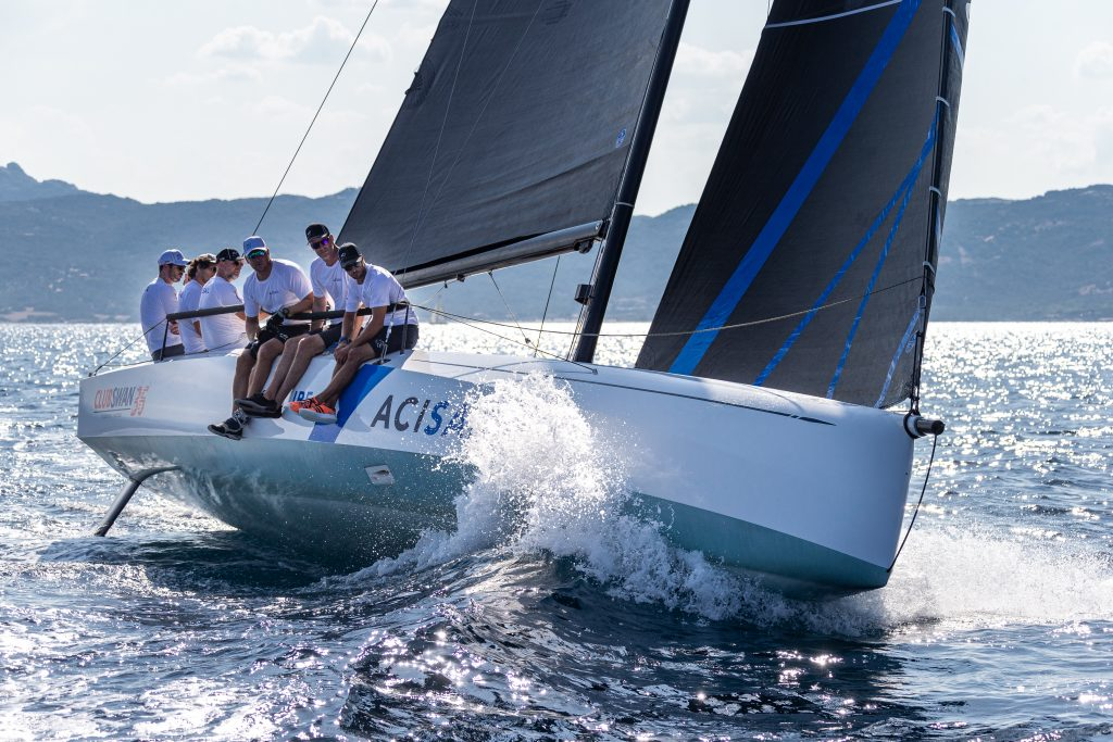 Photo: ACI Sail