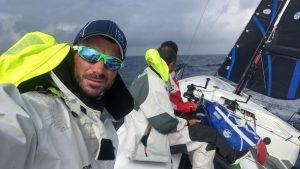 """Ready for the sailing """"Oscar"""""""